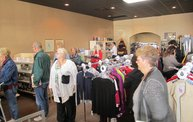 The Sharon S. Richardson Hospice Resale Store Grand Opening 12