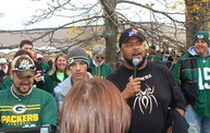 Green & Gold Fan Zone Coverage of the 2013 Season 23