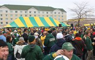 Green & Gold Fan Zone Coverage of the 2013 Season 22