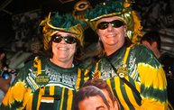 Green & Gold Fan Zone Coverage of the 2013 Season 15
