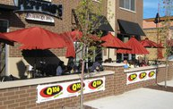Q106 at Peppino's (10-11-13) 14