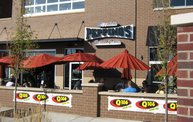 Q106 at Peppino's (10-11-13) 13