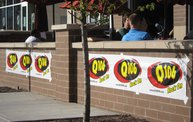 Q106 at Peppino's (10-11-13) 11