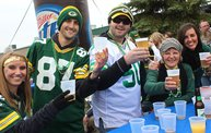 Win Over Cleveland :: See Our Pictures From the Tundra Tailgate Zone & Beyond 5