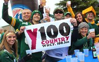Win Over Cleveland :: Y100 Tailgate Party & Beyond 1