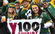 Win Over Cleveland :: Y100 Tailgate Party & Beyond 12
