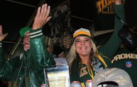 Win Over Cleveland :: See Our Pictures From the Tundra Tailgate Zone & Beyond 2