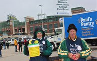 Win Over Cleveland :: See Our Pictures From the Tundra Tailgate Zone & Beyond 22