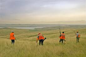 Senator Thune proud to be part of the Pheasant Hunting Capitol of the World. (KELO AM file)