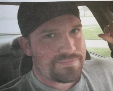 Joseph Arpin (photo Allegan Co. Sheriff's Dept.)