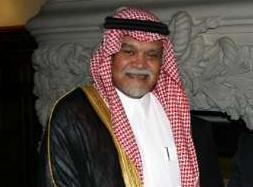 Prince Bandar bin Sultan/ Reuters RUSSIA/RIA Novosti/Alexei Druzhinin/Pool