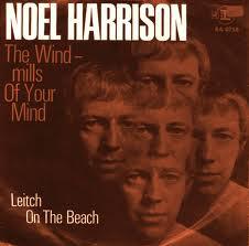 Noel Harrison dies at 79