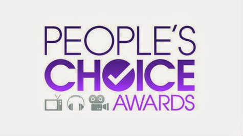 Image courtesy of People's Choice Awards (via ABC News Radio)