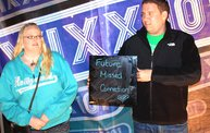 WIXX Photo Booth Shots at Bon Jovi :: 10/22/13 29