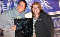 WIXX Photo Booth Shots at Bon Jovi :: 10/22/13 28