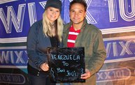 WIXX Photo Booth Shots at Bon Jovi :: 10/22/13 14
