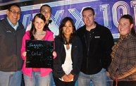 WIXX Photo Booth Shots at Bon Jovi :: 10/22/13 8