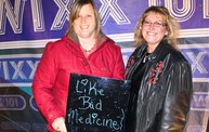WIXX Photo Booth Shots at Bon Jovi :: 10/22/13 3