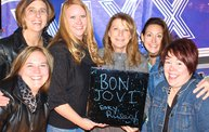 WIXX Photo Booth Shots at Bon Jovi :: 10/22/13 10