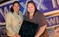 WIXX Photo Booth Shots at Bon Jovi :: 10/22/13 1
