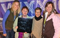 WIXX Photo Booth Shots at Bon Jovi :: 10/22/13 30