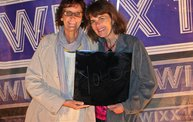WIXX Photo Booth Shots at Bon Jovi :: 10/22/13 18