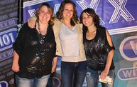 WIXX Photo Booth Shots at Bon Jovi :: 10/22/13 17