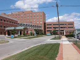 Presence Hospital in Danville
