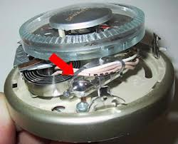 Mercury Thermostat