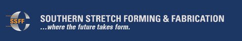 Southern Stretch Forming logo