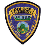 Valley City Police patch