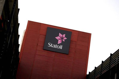 A general view of Statoil's office is seen in Stavanger in this January 18, 2013 file photo provided by NTB Scanpix. REUTERS/Kent Skibstad/N