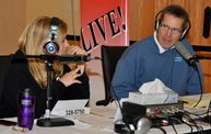 2013 Radiothon for Children's Miracle Network 24