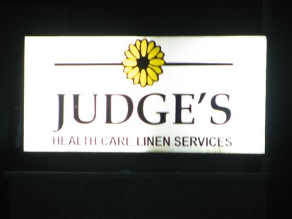 Judge's Healthcare Linen Services