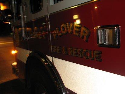 Plover Fire & Rescue