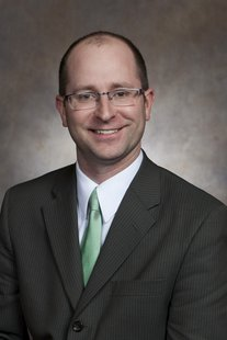 Wisconsin State Representative Eric Genrich (D-Green Bay). (Photo by: Legis.Wisconsin.Gov).