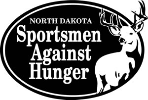 N.D. Sportsmen Against Hunger