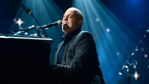 Image courtesy of Facebook.com/BillyJoel (via ABC News Radio)