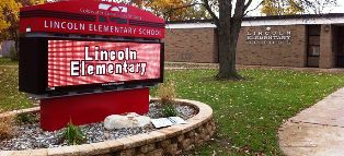 Lincoln Language Learning Center, Coldwater School District