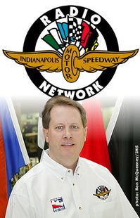 Mike King of IMS