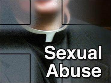 Priest Sex Abuse