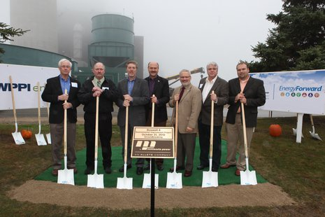 Boswell Project Groundbreaking