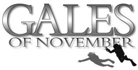 Gales of November logo