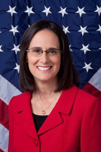 Illinois AG Lisa Madigan
