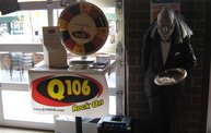 Q106 at Peppino's (10-29-13) 15