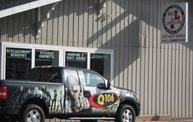 Q106 at Big L Lumber (10-30-13) 22