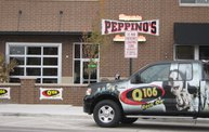 Q106 at Peppino's (10-26-13) 8