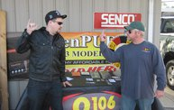Q106 at Big L Lumber (10-30-13) 21