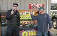 Q106 at Big L Lumber (10-30-13) 20