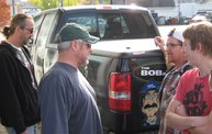 Q106 at Big L Lumber (10-30-13) 14